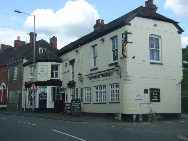 The Great Western, Bewdley