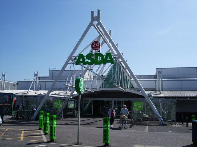 Asda - Eastbourne