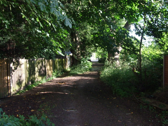 The Avenue, Blakedown