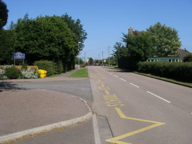 Verney Road