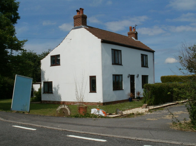 Mill House, Wootton Road
