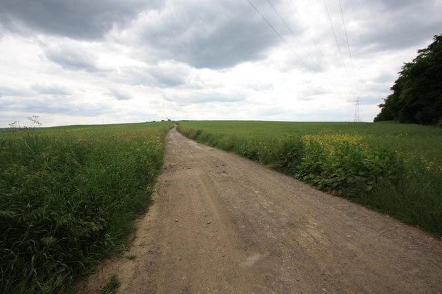 Airey Hill Lane