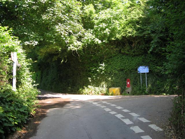 Gurrington Cross