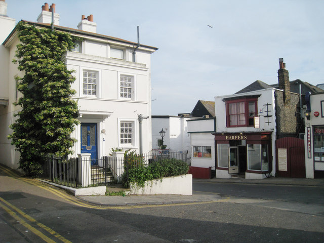 House on Fort Road