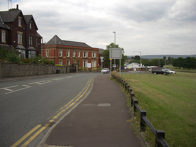Fieldhouse Road, Rochdale
