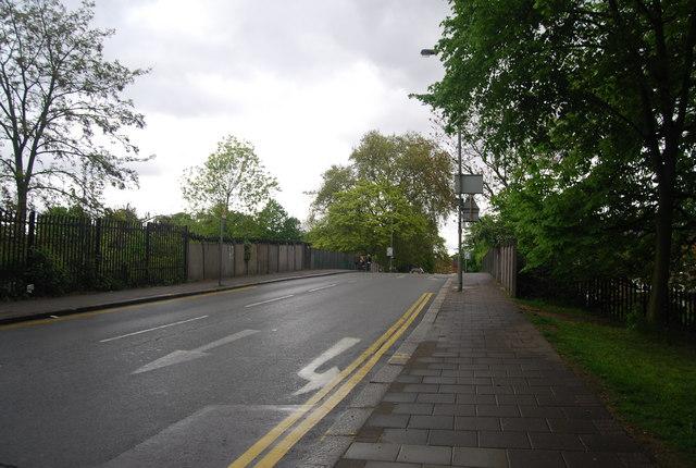 Bellevue Rd, Wandsworth Common