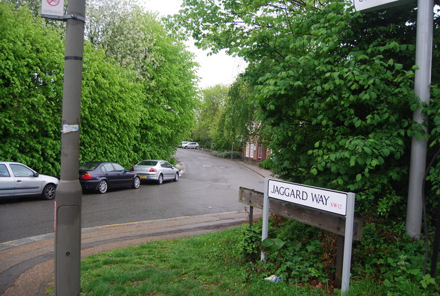 Jaggard Way, Wandsworth Common