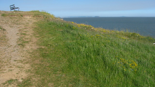 Path to Cold Knap Point