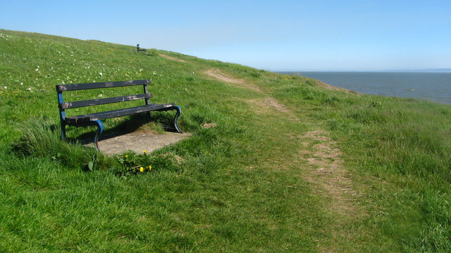 Cold Knap Benches