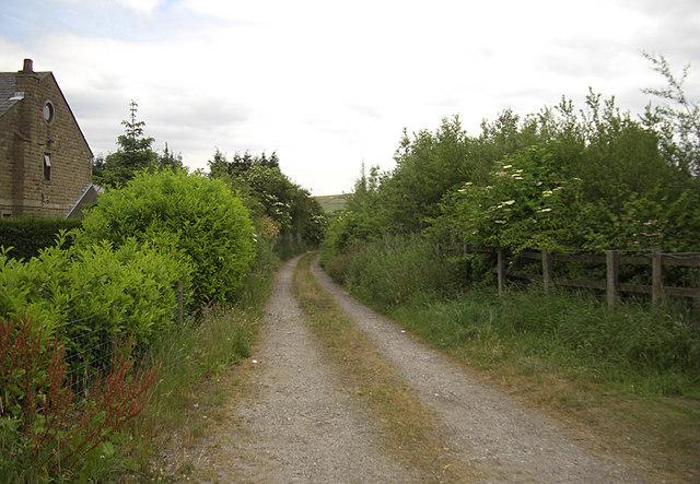 Chadwick Lane