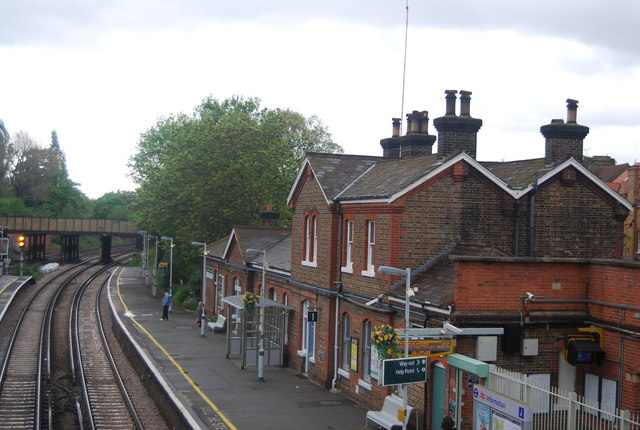 Station House, Wandsworth Common