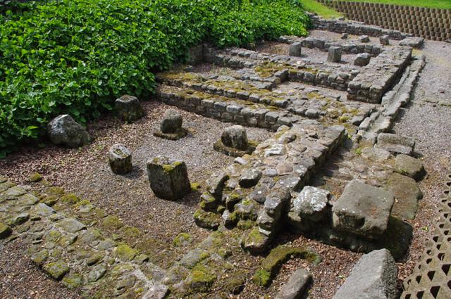 Roman granary, Ribchester