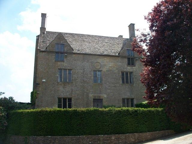 House in Idbury