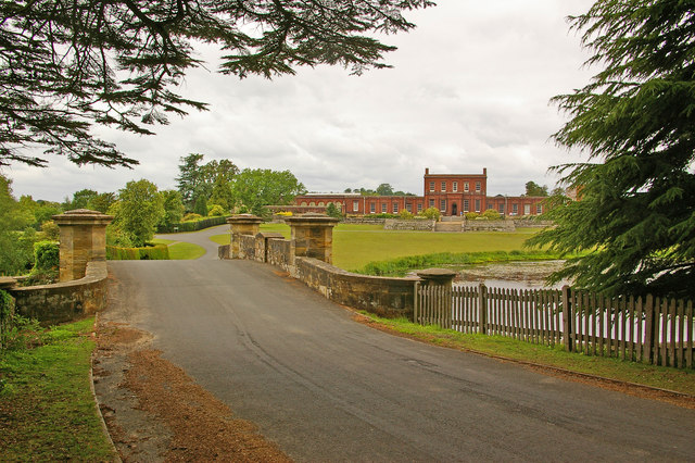 Ashburnham Place