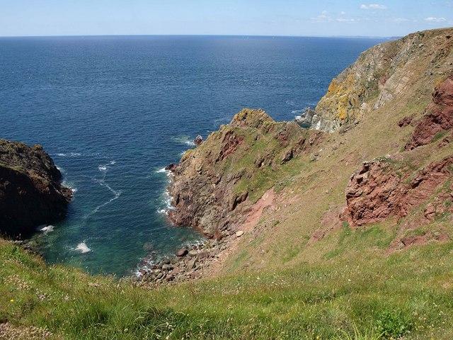 Redrot Cove