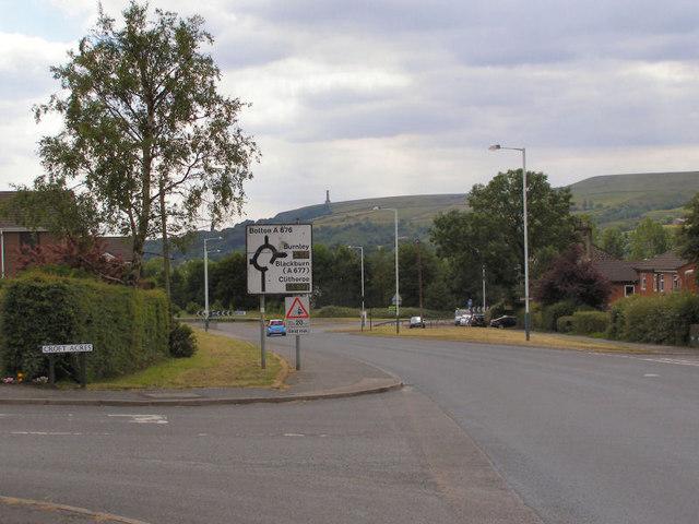 Bolton Road North (A676)