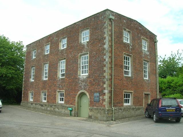 Norman Manor House, Burton Agnes Hall
