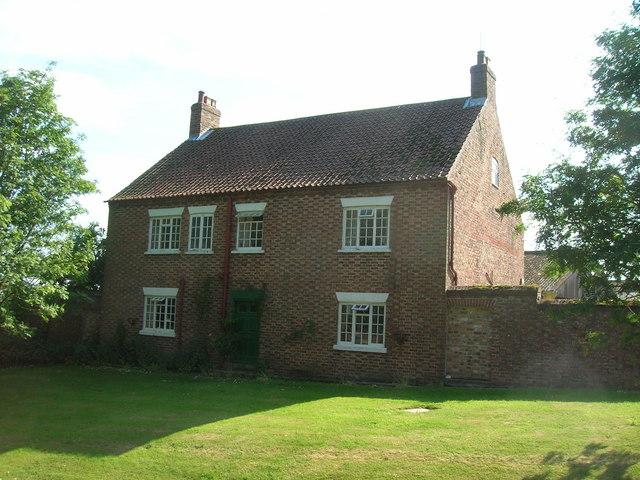 Mount Farm, Burton Agnes