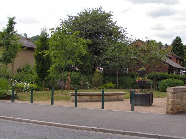 Stubbins Garden