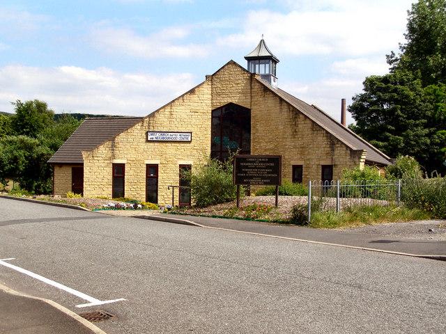Christ Church & Neighbourhood Centre