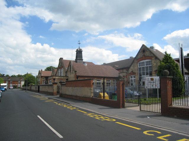 Magnus School