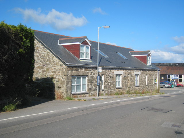 Housing at Newbridge