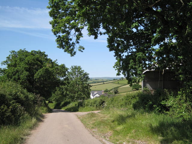 Wickeridge Farm: 1