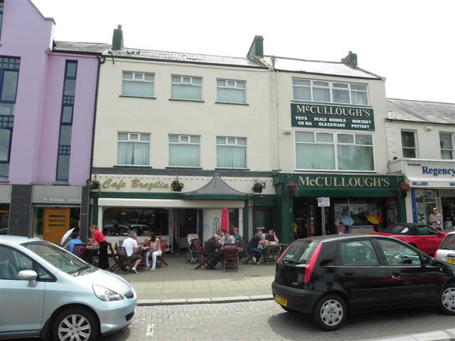 Cafe Brazilia Bangor Opening Hours