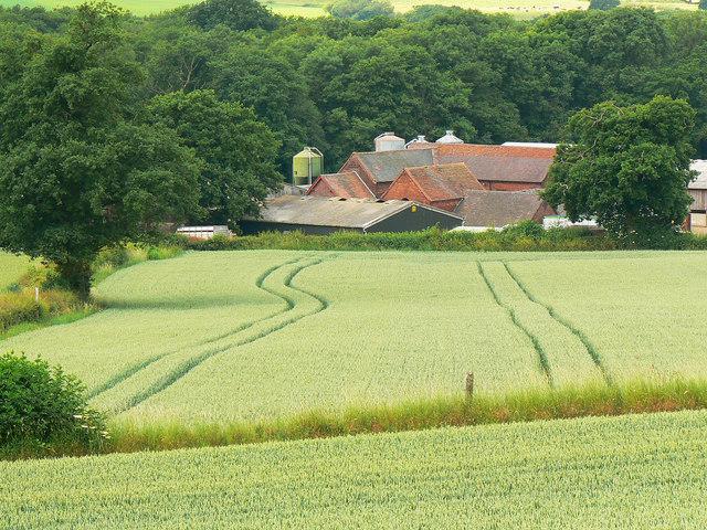 Warstone Farm, Illey Lane, Halesowen