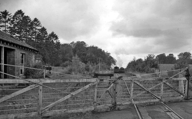 Buchlyvie Station (remains)