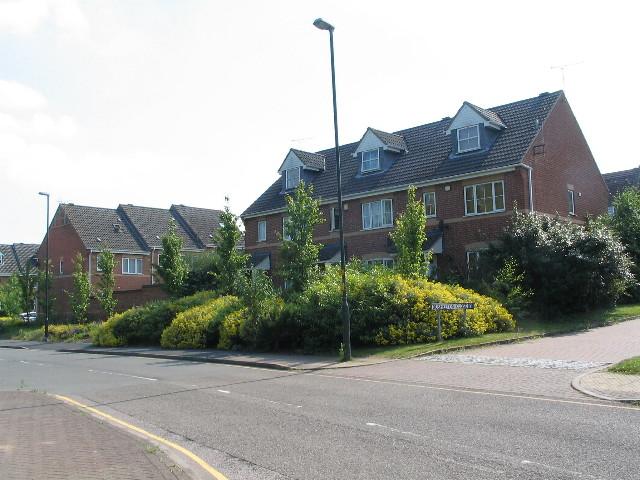 Quarryfield Lane