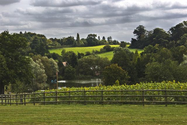 Priory Farm