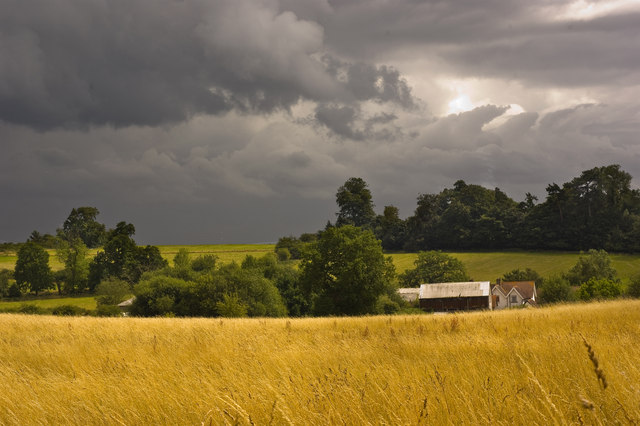 Nutfield Landscape