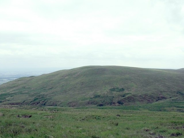 Laird's Hill