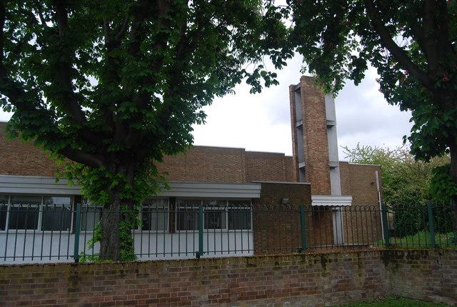 Church of Jesus Christ of Latter Day Saints, Nightingale Lane