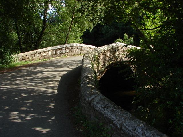 Drakeford Bridge