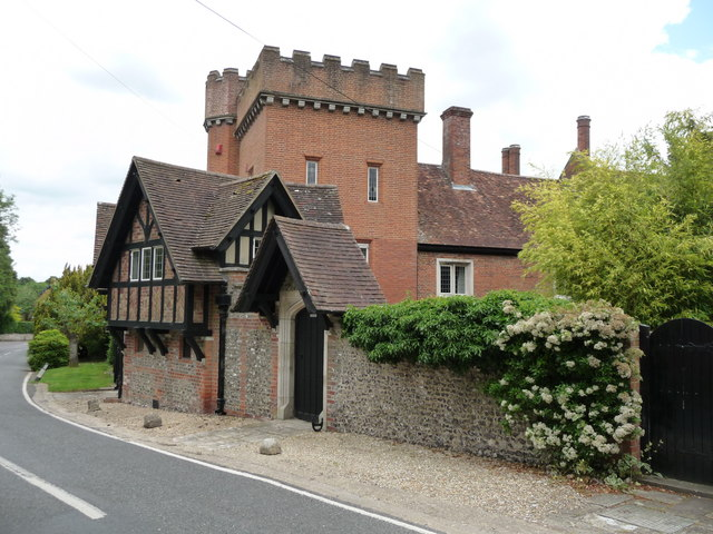 Crawley - The Dower House