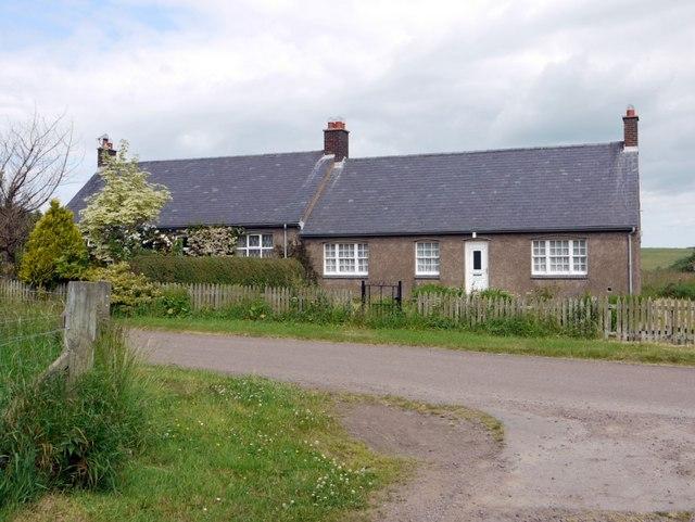 Blinkbonny Farm cottages