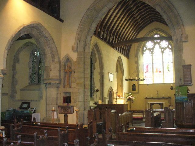 Dunsfold Parish Church