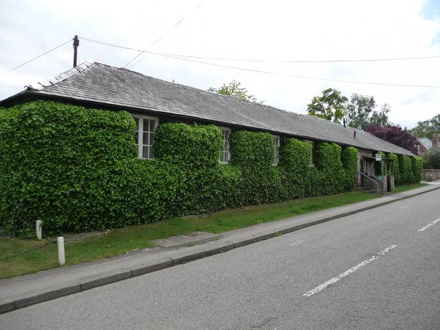 Crawley - Village Hall