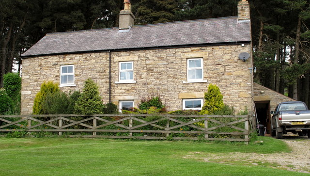 Nookton Farmhouse