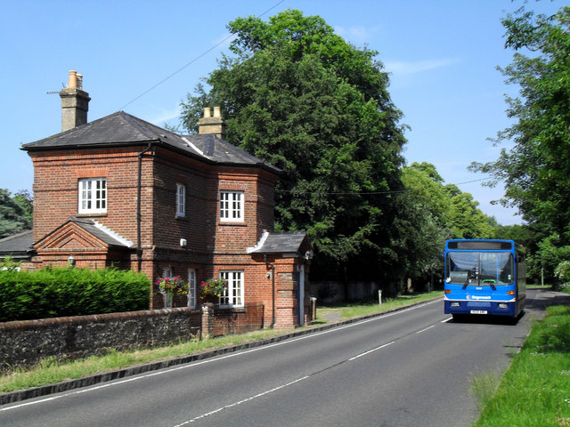 Toll House, Alresford