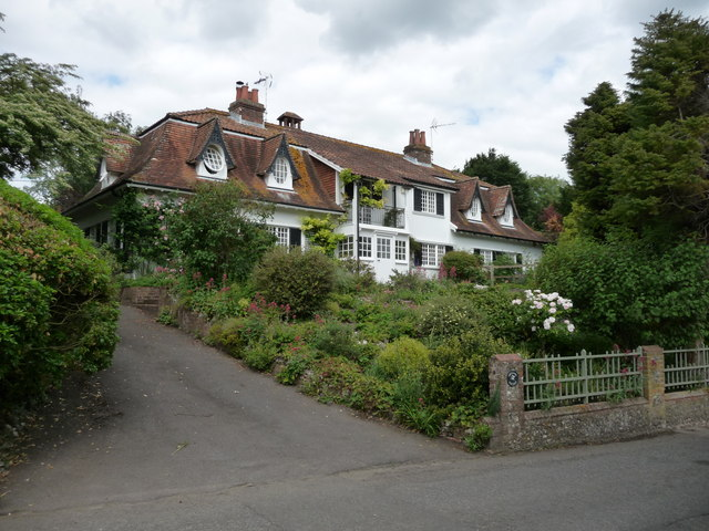 Crawley - Cottages