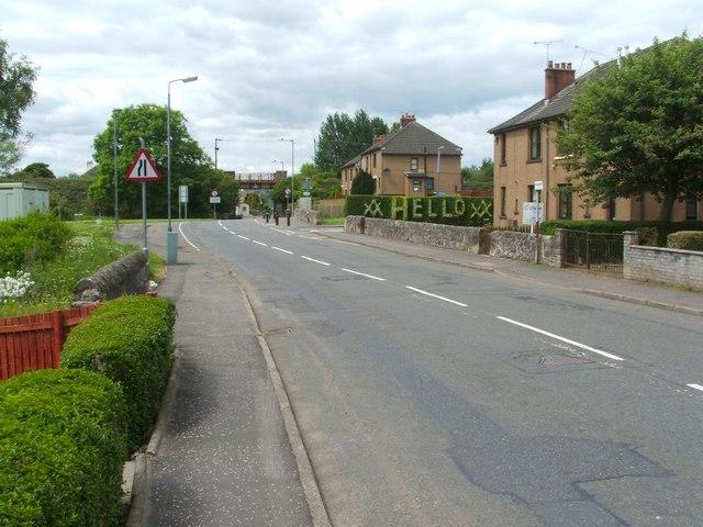Broomhill Road