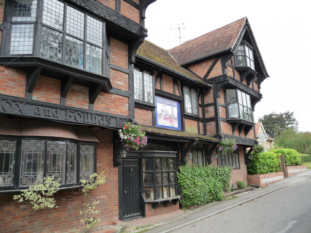 Crawley - Fox And Hounds