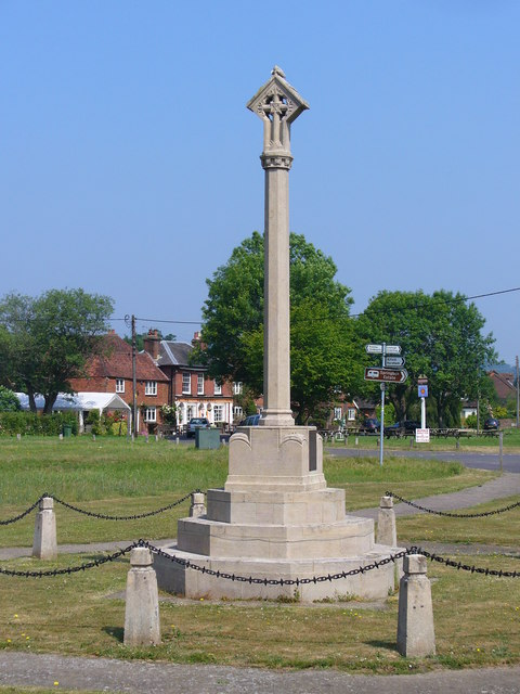 Dunsfold War Memorial