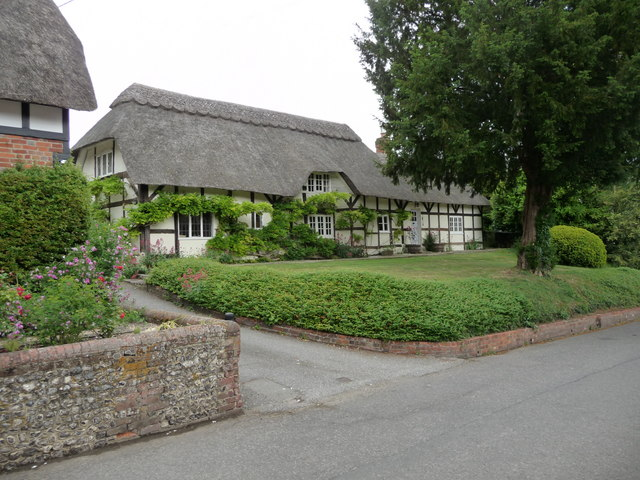 Crawley - Cottage