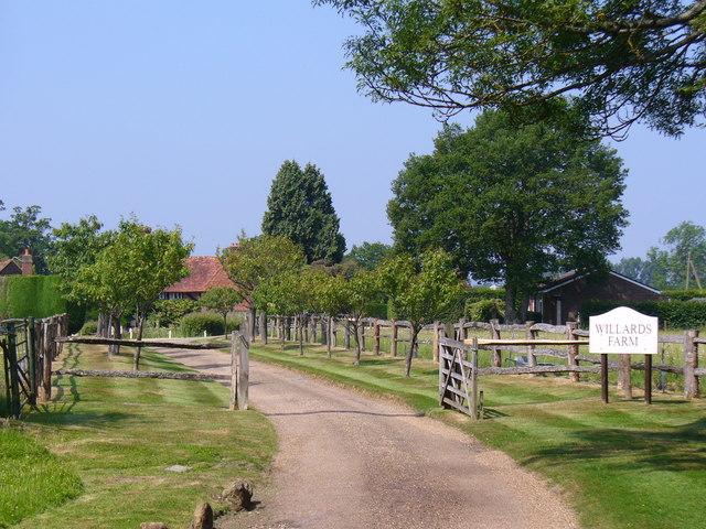 Willards Farm