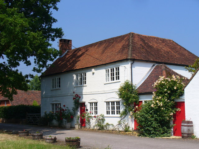Dunsfold Cottage