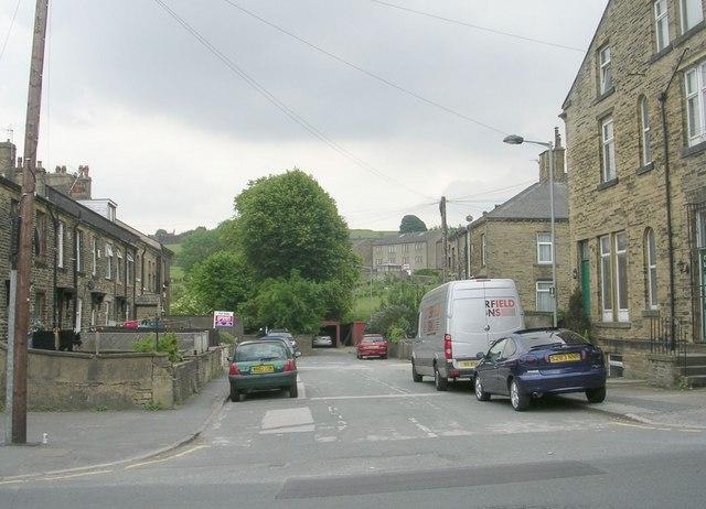 Stone Street - Cottingley Road